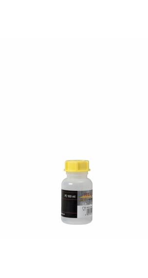 Relags Weithalsflasche Rund/100 ml/Ø 29 mm